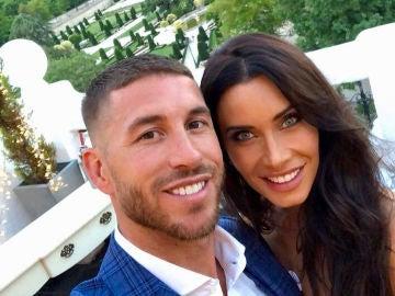 Sergio Ramos y Pilar Rubio se casan