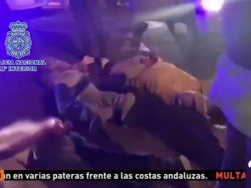 DETENIDOS SANSE