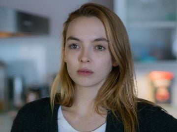 Jodie Comer como Kate Parks
