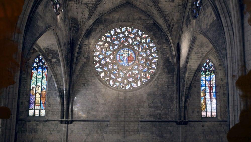 Descubrimos todos los secretos de la protagonista de 'La Catedral del Mar'