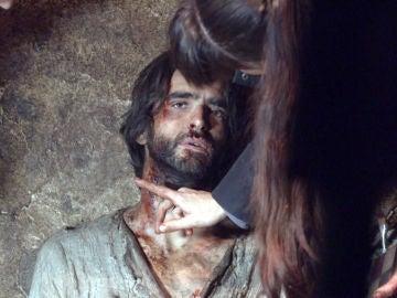 Soledad, dolor y tristeza en las mazmorras de la Inquisición