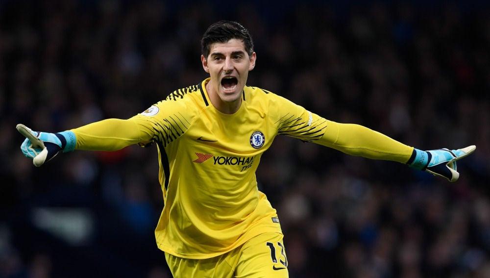 laSexta Deportes (18-07-18) Acuerdo total entre Real Madrid y Chelsea por el traspaso de Courtois