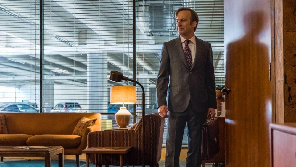 Better Call Saul - Temporada 4