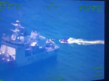 Cerca de una veintena de inmigrantes muere en el naufragio de un barco al Norte de Chipre