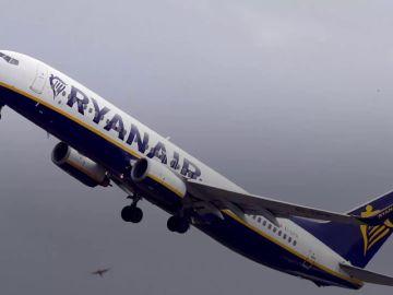 Ryanair cancela 200 vuelos al día en España por la huelga