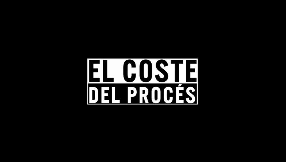 El coste del procés