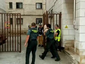 El 'Rambo de Cantabria' pasará este viernes a disposición del juez