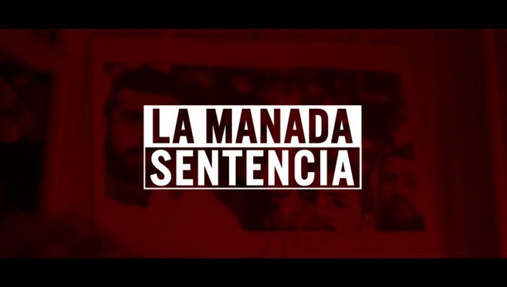 'La manada': la sentencia