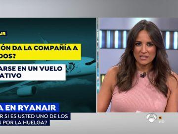 ¿La huelga aérea de Ryanair afecta a tus vacaciones?: Los pasos a seguir para reclamar tu vuelo