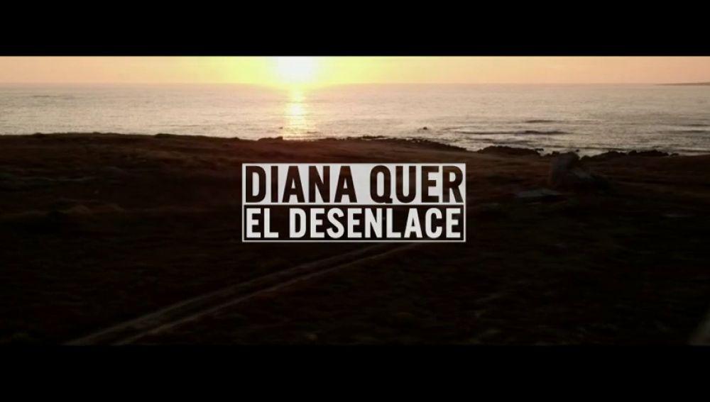 Diana Quer, el desenlace