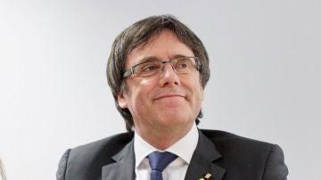 Antena 3 Noticias 1 (19-07-18) El Supremo rechaza que Alemania entregue a Puigdemont sólo por malversación