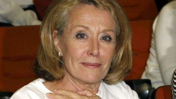 Imagen de archivo de Rosa María Mateo