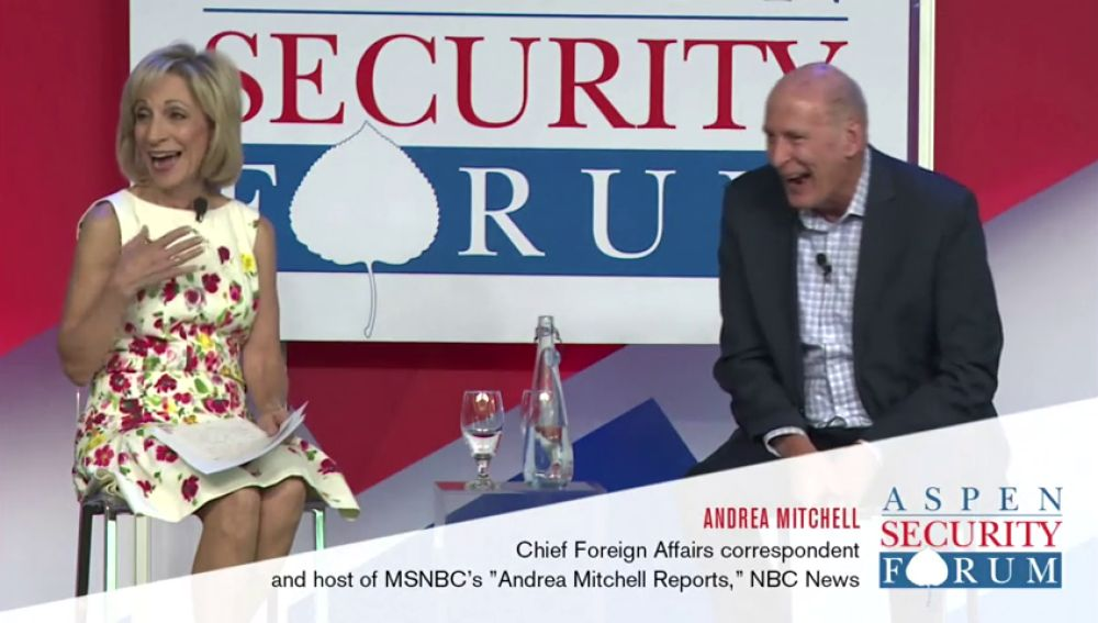 El asesor de Inteligencia de Trump se entera por la prensa de que Putin irá a la Casa Blanca en unos meses