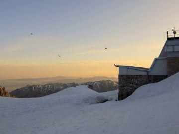 El Parque Nacional de los Picos de Europa cumple 100 años