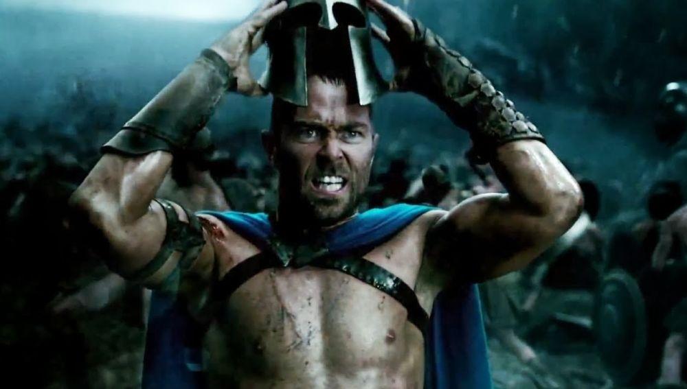 Cine: 300: el origen de un imperio