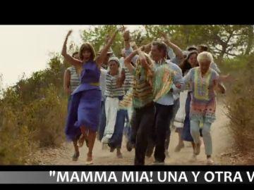 """Llega a la gran pantalla """"Mamma mía! Una y otra vez"""", la secuela de uno de los musicales más famosos"""
