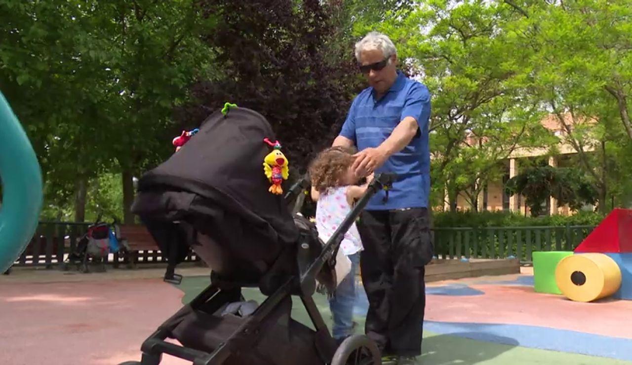Hoy es el día para consentir a los abuelos