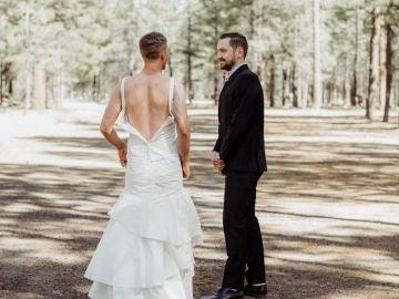 Hermano de la novia y el novio