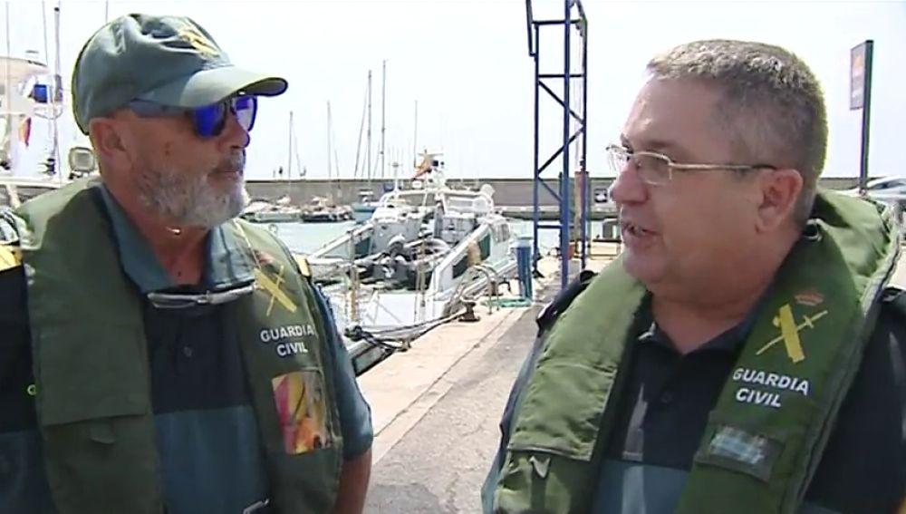 Aumentan los controles a las embarcaciones en las costas españolas
