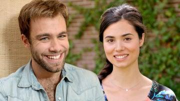 El reencuentro más inesperado entre María y Fernando