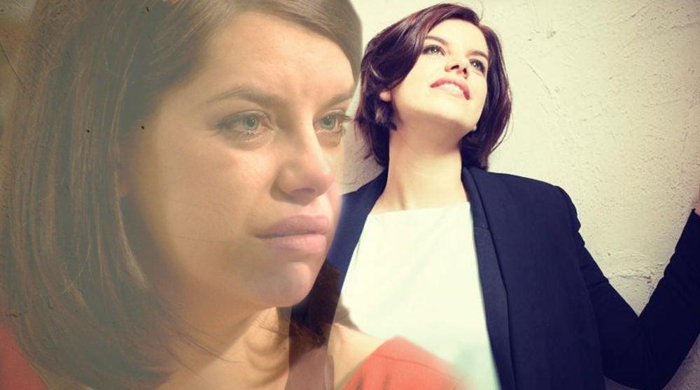 El emotivo mensaje de Mariona Ribas para despedirse de 'Amar es para siempre'