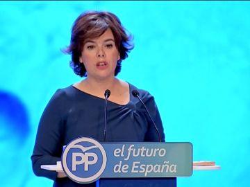 """Santamaría: """"Lamento no poder traer una candidatura de integración""""."""