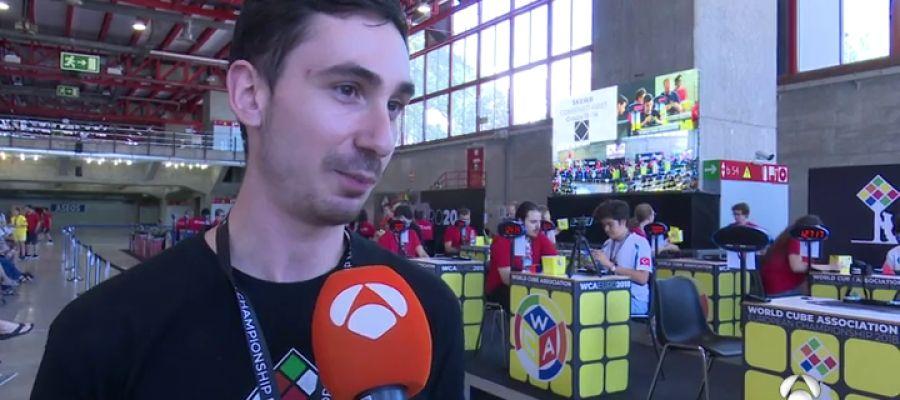 Antena 3 tv m s de 600 personas participan en madrid en for Oficina ryanair madrid