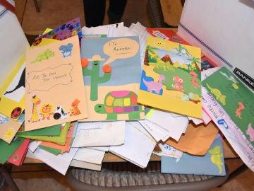 Cartas de los jóvenes