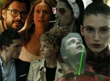Los cabos sueltos que dejaron los protagonistas de 'La casa de papel' sobre su futuro