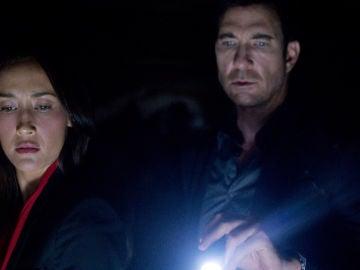 Jack y Beth encuentran una habitación secreta un nuevo ataque del 'stalker'