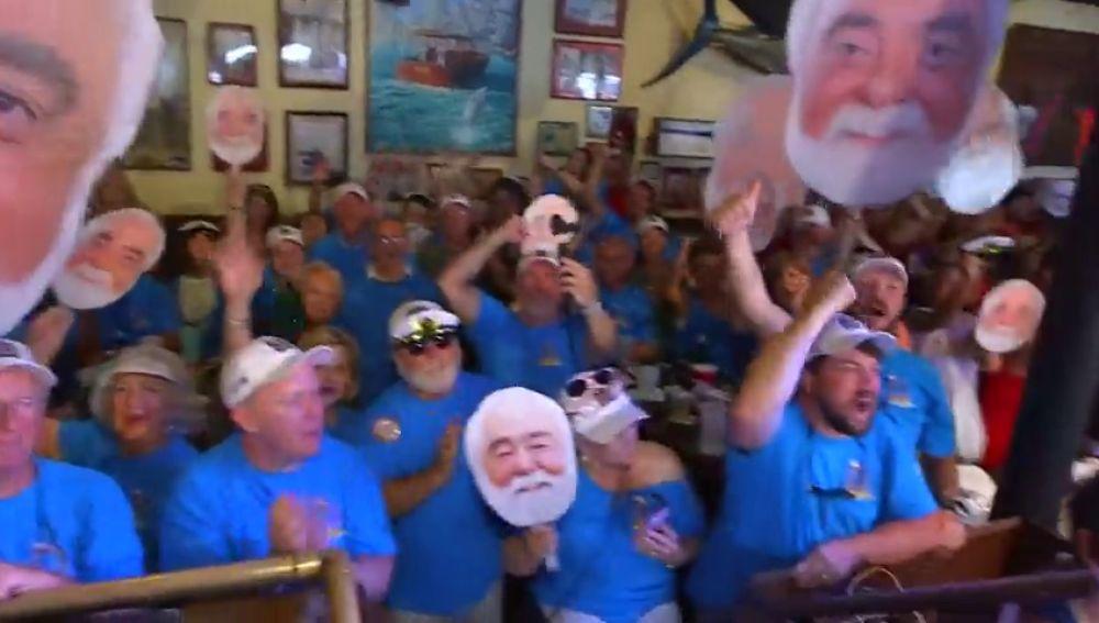 Eligen al doble de Hemingway en un concurso por su aniversario