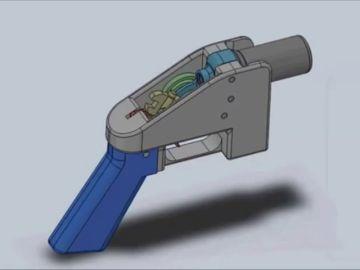 EEUU permite la descarga de planos para crear pistolas con impresoras 3D