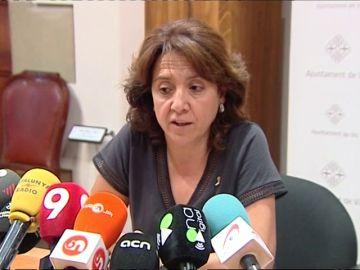 El Ayuntamiento de Vic anuncia que va denunciar al conductor por incitación al odio