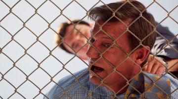 Jack utiliza el miedo del 'stalker' para hacerle confesar