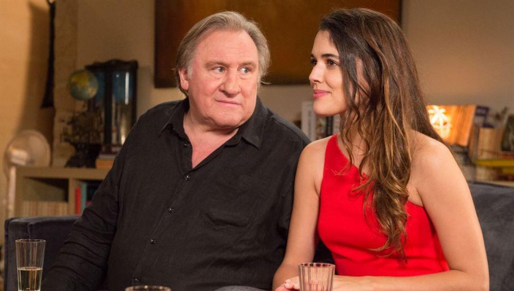 Adriana Ugarte en 'Enamorado de mi mujer'