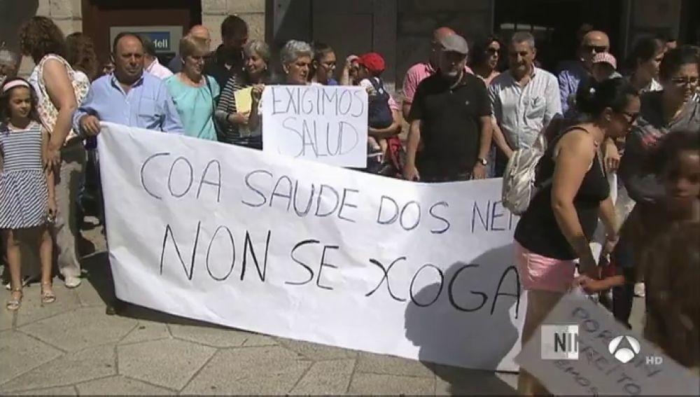 Vecinos denuncian la falta de médicos en verano que les obliga a desplazarse a otros municipios para ser atendidos