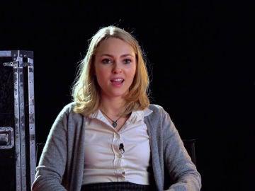 AnnaSophia Robb, protagonista de 'Blackwood'