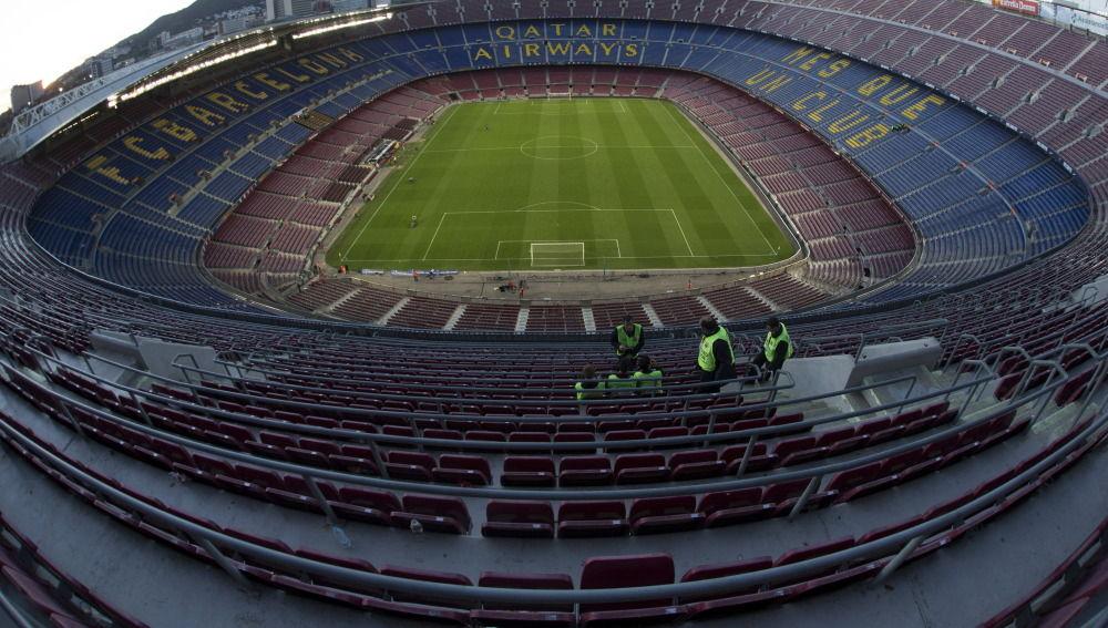 Deportes Antena 3 (1-08-18) Así era el plan de los terroristas para atacar el Camp Nou en el Barça-Betis