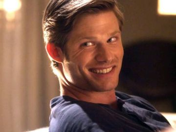 Chris Carmack en 'Nashville'