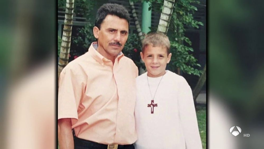santiago_infancia