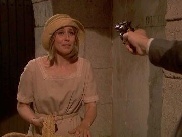 """Un criminal le pega un tiro a Adela: """"Te lo advertí, es lo que te mereces"""""""