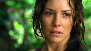 Evangeline Lilly, Kate Austen, en 'Perdidos'