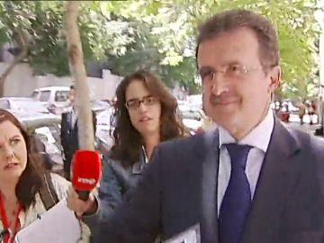 Polémica conversación entre el alcalde de León y el empresario Ulibarri
