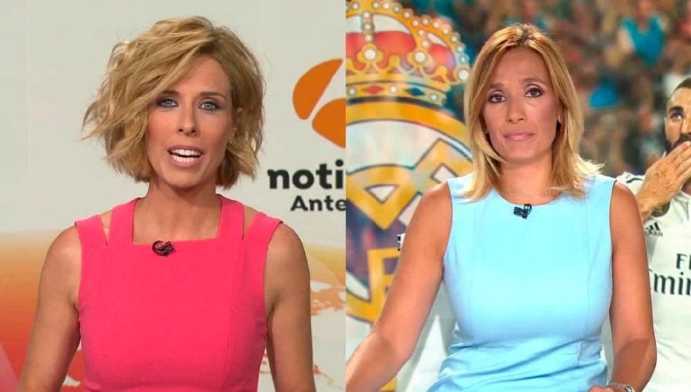 Antena 3 Noticias 1 y Deportes, lo más visto del día en televisión