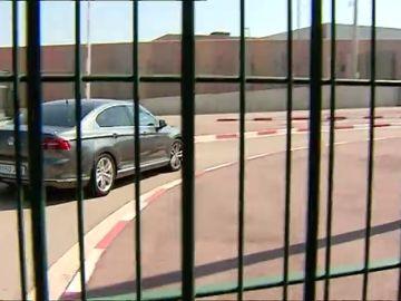 Quim Torra se reúne en la prisión de Lledoners con los políticos catalanes presos