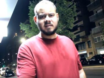 Pablo Hasel en su último videoclip