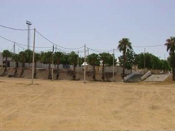 Ingresada una joven de 16 años tras recibir una brutal paliza por parte de cinco menores en Sevilla
