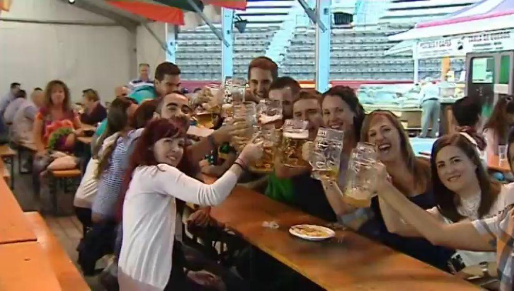 ¿Sabías que el primer viernes de agosto es el día de la cerveza?