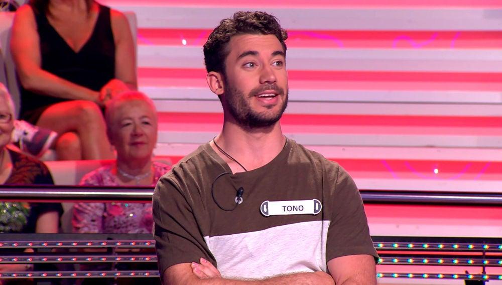 Un concursante de '¡Ahora Caigo!' ha mentido para poder participar en el programa