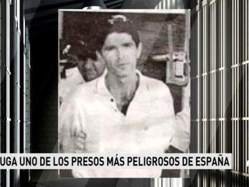 El asesino Santiago Izquierdo Trancho, uno de los presos más peligrosos de España, se fuga de la prisión de León al no regresar de un permiso